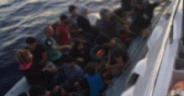 Cezayir'de 10 düzensiz göçmenin cesedine ulaşıldı