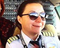 Kaptan pilotun akıbeti gizemini koruyor!