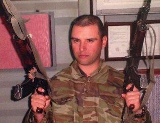 Alişan askerlik fotoğrafını paylaştı: Boşuna tutmuyoruz o keleşleri Ünlülerin askerlik fotoğrafları