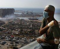 Interpol'den Beyrut kararı