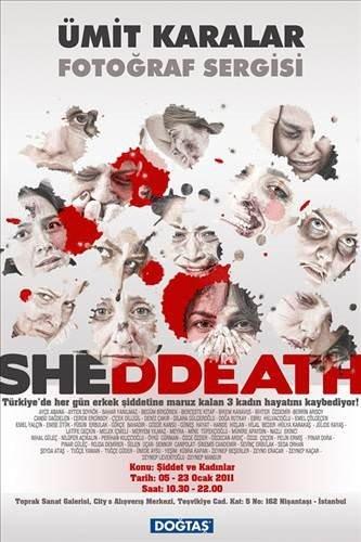 50 ünlü kadından Sheddeathe hayır!