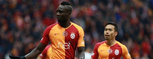 Galatasaray'ın olay adamı Diagne'den transfer açıklaması!