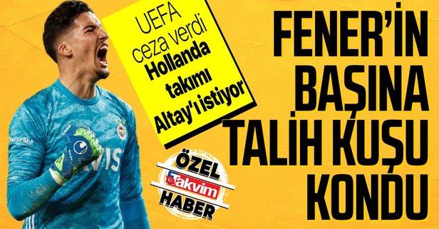 Ajax Türk kaleciye talip oldu
