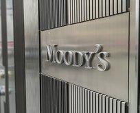 Moody's tetikçiliğe devam ediyorlar!
