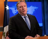 ABD'den flaş İran açıklaması: Hazırız