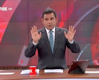 Başsavcılık'tan Fatih Portakal'a şok