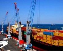 5 aylık ihracat 70 milyara dayandı