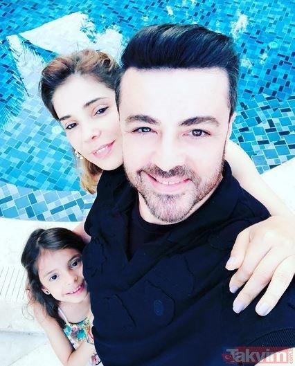İbrahim Erkal ve eşi Filiz Akgün'ün kızları Elif Su büyüdü! İşte ölümü ile yasa boğan İbrahim Erkal'ın kız...