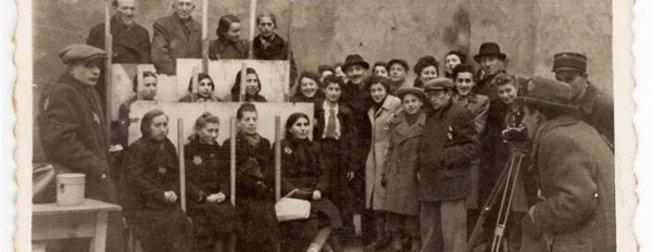 Nazi vahşetinin yeni görüntüleri ortaya çıktı