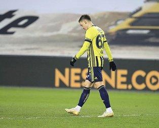 Mesut Özil'e koruma kalkanı
