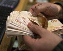 Erdoğan'dan emeklilere bayram müjdesi
