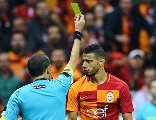 Derbiye Cüneyt Çakır'ın kararları damga vurdu