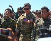 ABD, Münbiçteki güçlerinin güvenliğinden endişeli