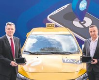 Dijital taksi devrimi
