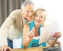 Emekliliğe sağlık ayarı