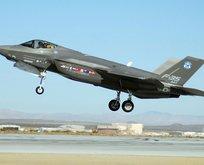 F-35ler için kritik tarih belli oldu