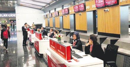 İstanbul Havalimanı dünyanın en büyüğü