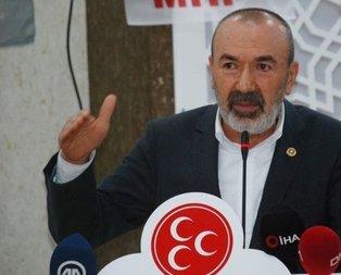 MHP'den İP'e sert eleştiri