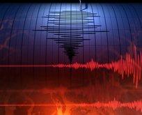 Sakarya'da korkutan deprem!