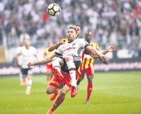 Biz efendi Beşiktaş'ız