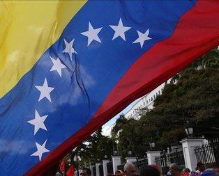 SON DAKİKA: Twitterdan Venezuelada sansür: Ulusal Meclisin resmi hesabı bloke edildi