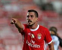 Galatasaray'a Gedson yerine Benfica'dan sürpriz teklif