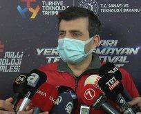 Selçuk Bayraktar'dan flaş Teknofest açıklaması
