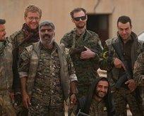 İşte PKK/YPG'deki yabancı teröristler!