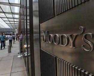 Moodysden Türkiye raporu