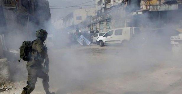 İsrailde sirenler çalıyor! Büyük patlama oldu