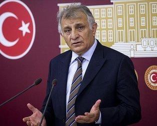 HDP'den CHP'ye sevgili tribi