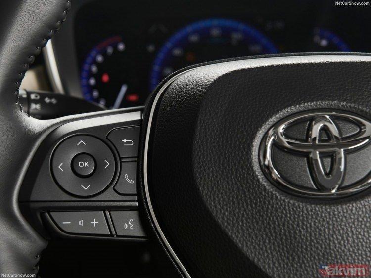 Toyota Corolla tarihe geçecek! Yeni Toyota Corolla Sedan Türkiye'den ihraç edilecek
