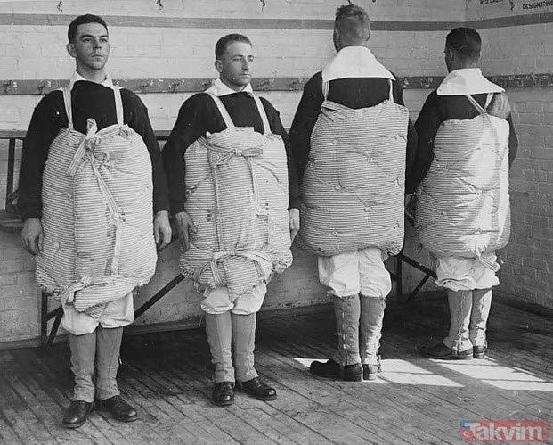 Dünyanın en acayip yılı! 1917'de yaşananlara inanamayacaksınız