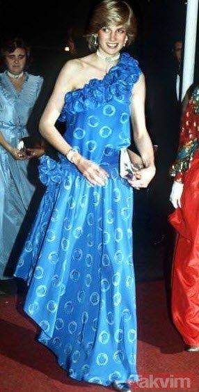 Prenses Diana hakkında gerçekler!