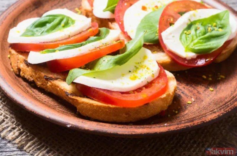 Kanserden korunmanın yolu sağlıklı beslenme! İşte kansere karşı tüketilmesi gereken 7 besin
