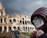 İtalya'da Kovid-19'dan ölenlerin sayısı 34 bin 869'a yükseldi