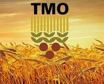 Toprak Mahsulleri Ofisi (TMO) 231 personel alımı yapacak!