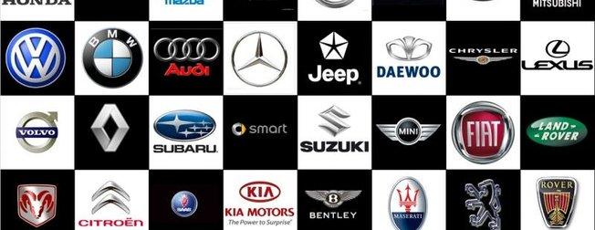 Otomobil marka amblemlerinin gizli anlamları! Çok şaşıracaksınız
