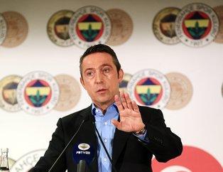 Fenerbahçe'nin eski yöneticisi Nihat Özdemir'den Ali Koç'a sert sözler!