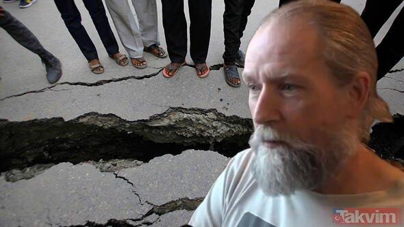 Deprem kahini Frank Hoogerbeets 5.8'lik İstanbul depremi sonrası tarih verdi: 27-30 Eylül arası...