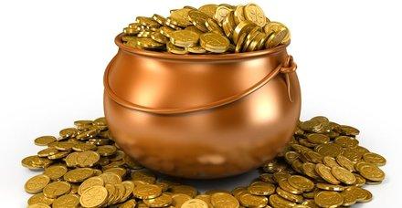 Rüyada altın görmek ne demektir?