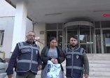 Kayseri'de 25 yıl hapisle aranan kadın yakalandı! 4 ilin suç makinesi...
