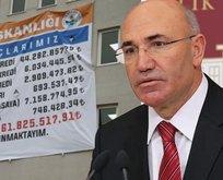 CHP'li Mahmut Tanal rezil oldu