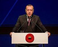 Başkan Erdoğan: Hiçbir vesayet odağına fırsat vermedik