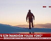Başkan Erdoğan'ın sesinden teşkilata mektup
