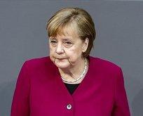 Almanya'dan skandal aşı kararı