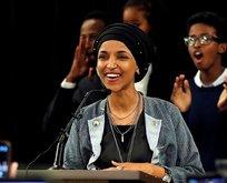 Müslüman politikacıya çirkin yakıştırma!