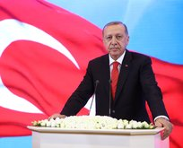 Erdoğan o isimleri unutmadı!