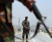 Ülke şokta! Taliban saldırdı: Çok sayıda ölü var