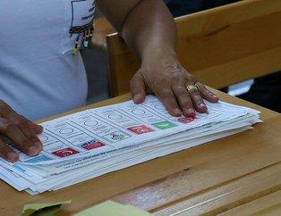İstanbul ilçe ilçe milletvekilliği seçim sonuçları! İşte son dakika oy oranlarıyla 2018 Milletvekilliği seçim sonuçları
